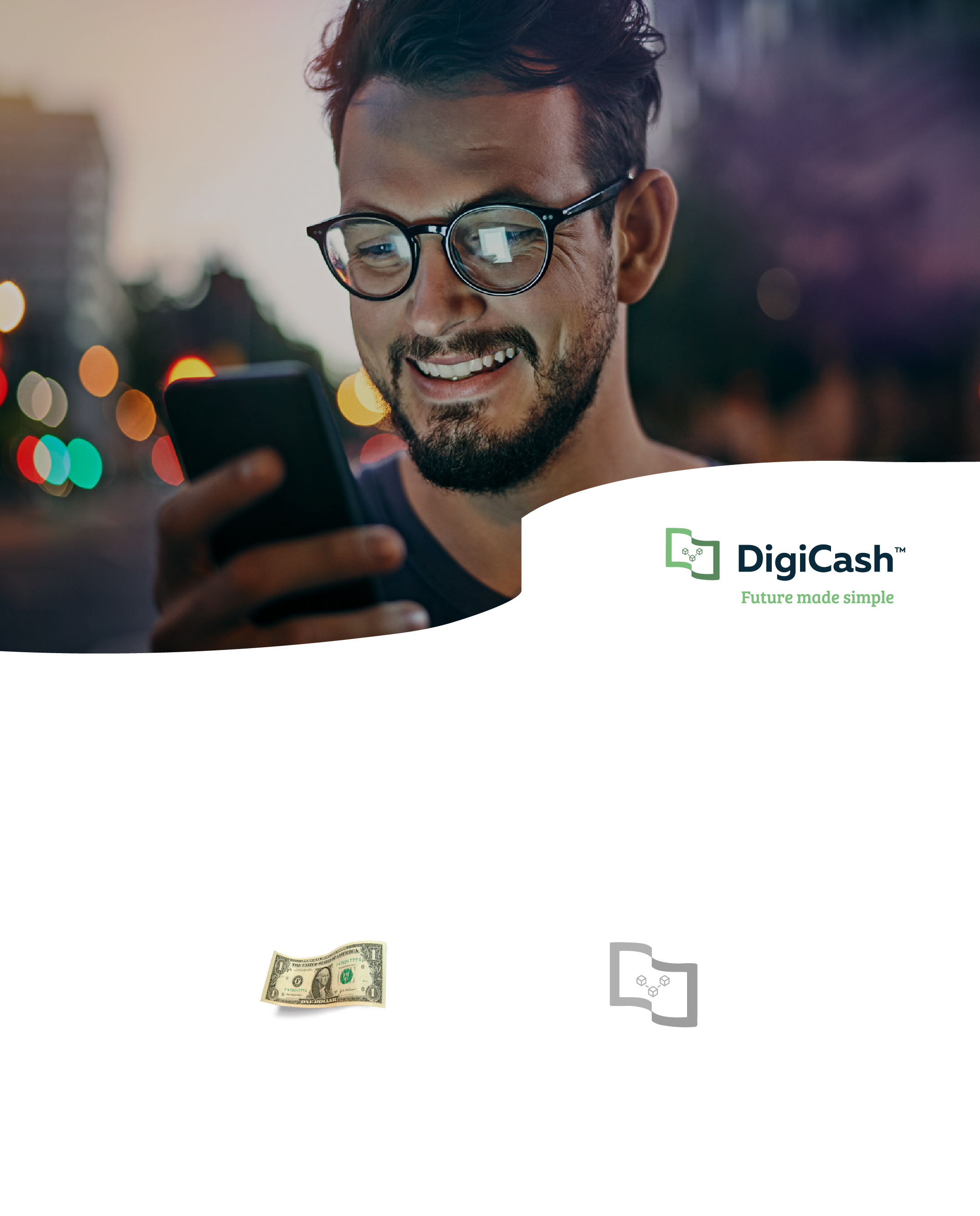 Digicash   Banking Services